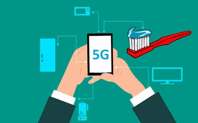 5G technology taking us beyond the phone